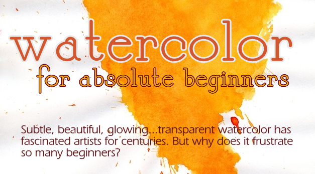 index - Watercolor for Absolute Beginners